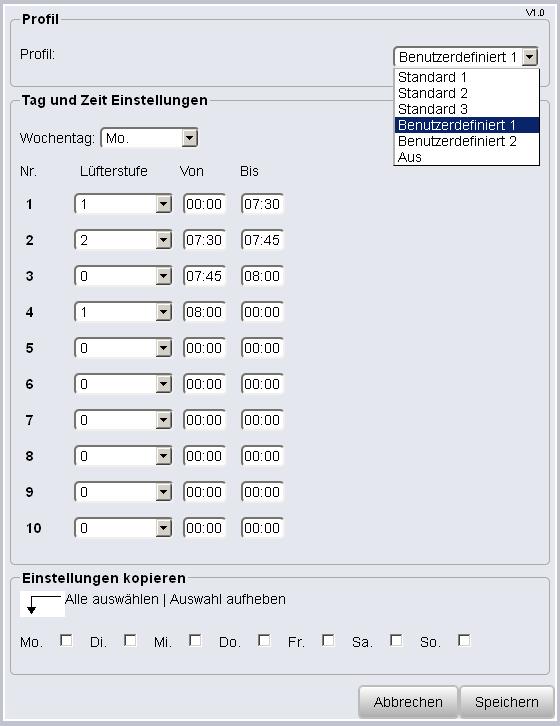 Beliebt Helios EasyControls - Hilfe Lokaler Webserver NG47